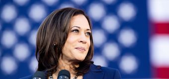 Indians cheer Biden's pick of Kamala Harris