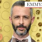 The Emmy Award for Outstanding Lead Actor in a Drama Series Goes to Jeremy Strong for 'Succession'
