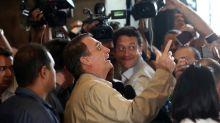 Brésil/Présidentielle: La victoire est à portée de main, dit Bolsonaro