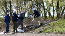 OSCE limits Ukraine patrols after American's death