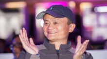 Alibaba takes record $25 bn on 'Singles Day'