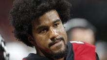 Titans place LB Vic Beasley on non-football injury list