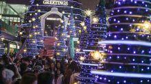 Asian markets mixed as investors await Wall Street's next move