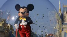 Disney Earnings Show Why It's Not Done With Deals