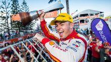 Scott McLaughlin wins first Supercars championship