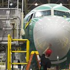 Amid 737 Max grounding, 777X woes, Boeing faces union drive in California