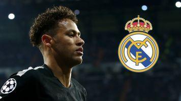 """""""Se voltar à Espanha, não imagino Neymar no Real Madrid"""", diz Belletti"""