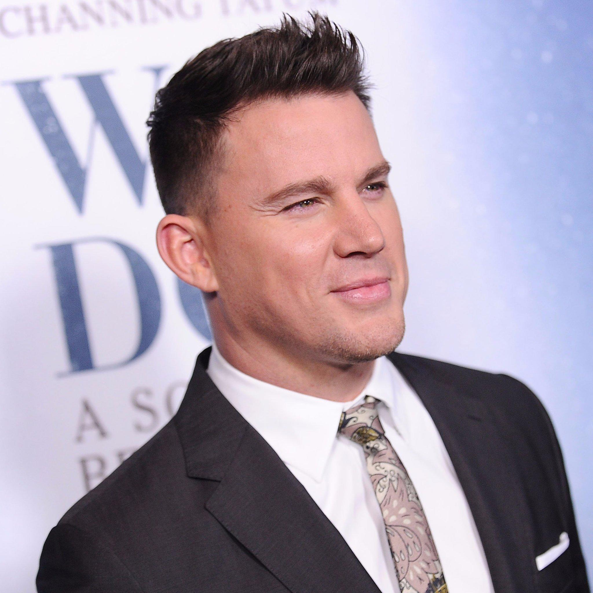 All the Sizzling Details We Have About Channing Tatum\'s New X-Men ...
