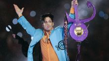 The Latest: Doctor said Prince 'doesn't look really well'