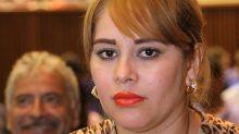 Exdiputada dice fue idea del Chapo usar un carné falso para verle en prisión