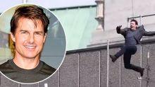 """Tom Cruise lastimado durante filmación """"Mission Impossible 6"""""""