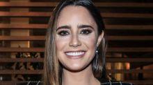 Ex-estudante de Direito, Fernanda Vasconcellos será advogada em 'Haja Coração': 'Não tinha paixão'