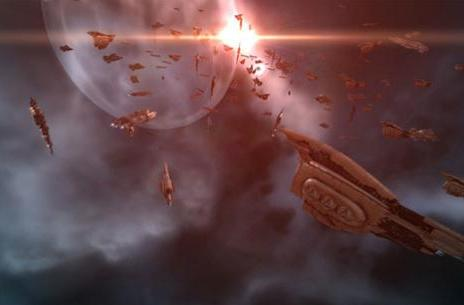 CCP Games declares exploit in EVE's new Sovereignty system