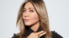 Jennifer Aniston on How Me Too (and Matt Lauer) Influenced 'The Morning Show'