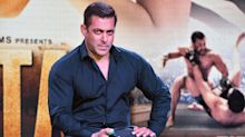 To err is human, to err and get away is Salman Khan