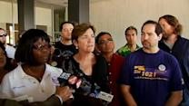 BART union leaders walk out of negotiation session