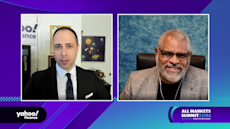 Carnival CEO Arnold Donald discusses the cruise industry amid the coronavirus pandemic