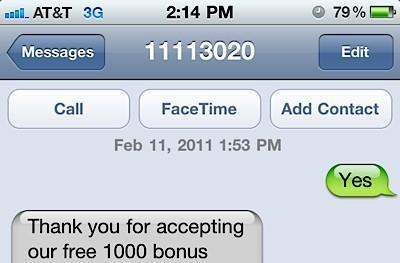 AT&T handing over 1000 free rollover minutes to all of its customers