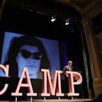 """""""Camp: Notes on Fashion"""" Exhibit Presented in Milan"""