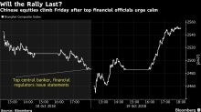 China Stocks Rally With Asia Mixed; Dollar Steady: Markets Wrap