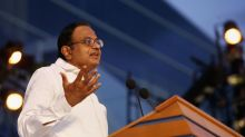 Chidambaram Slams Election Commission For Not Announcing Gujarat Poll Schedule