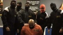 Six HSBC workers sacked for IS beheading prank