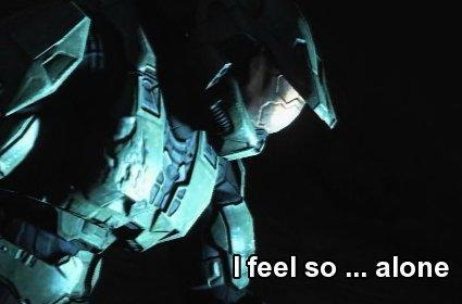 Master Chief: A supporting role in Halo movie