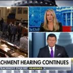 Bret Baier says the impeachment of President Trump comes down to math
