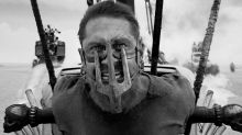 Black & White Version Of Mad Max: Fury Road Gets DVD Release