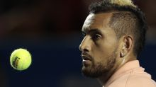Nick Kyrgios announces he won't play in US Open due to COVID-19, calls out 'selfish' players