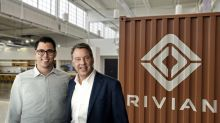 Ford invests $500 million in electric vehicle startup Rivian