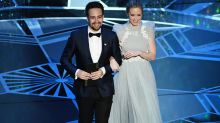 Emily Blunt Sings 'A Whole New World' With Her 'Mary Poppins Returns' Co-Star Lin-Manuel Miranda
