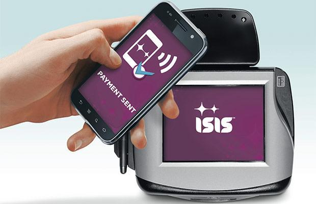 Isis mobile payment platform to change its name to avoid association with militant group