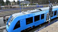 Horas contadas para los trenes diésel: la alternativa ya está en pruebas