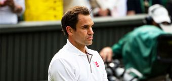 The shocking numbers Federer won't want to see