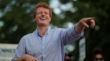 Senator Markey battles Kennedy 'mystique' in Massachusetts Democratic primary
