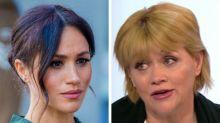 Meghan Markle's Half Sister Breaks Silence On Royal Baby News