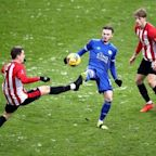 Brentford vs Leicester LIVE: Result and reaction from FA Cup fixture today