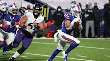Taron Johnson's 'franchise altering play' leads Bills to AFC title game