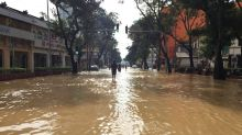 Penang says only got 0.01pc of RM239m flood aid from Putrajaya