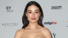 'Swamp Thing': Crystal Reed To Star As Abby Arcane In DC Universe Series