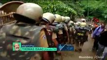 BJP Disrupting Communal Harmony In Kerala: Isaac