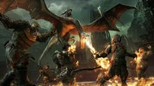 'Middle-earth: Shadow of War' lets you lead orcish armies — and destroy them