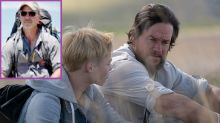 La historia antibullying desgarradora tras la nueva película de Mark Wahlberg
