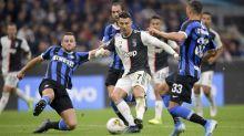 Serie A schedule 2020-21, odds