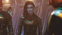 'Just remember, Twinkle Fists': Deleted scene from 'Captain Marvel' reveals rivalry between Brie Larson and Gemma Chan's characters (exclusive)