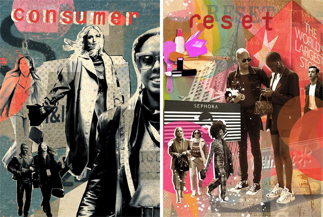 Reset: Consumer Behavior