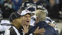 NFL gives five-figure fines to four coaches, including Pete Carroll and Sean Payton