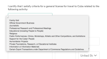 There's a bizarre loophole you have to jump through when booking an Airbnb in Cuba