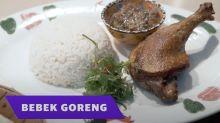 Travel With Food: Bebek Goreng Yogyakarta